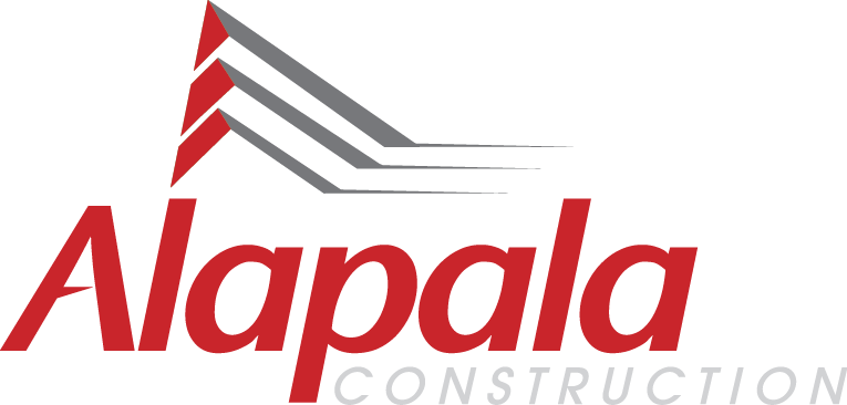 Alapala Construction Logo