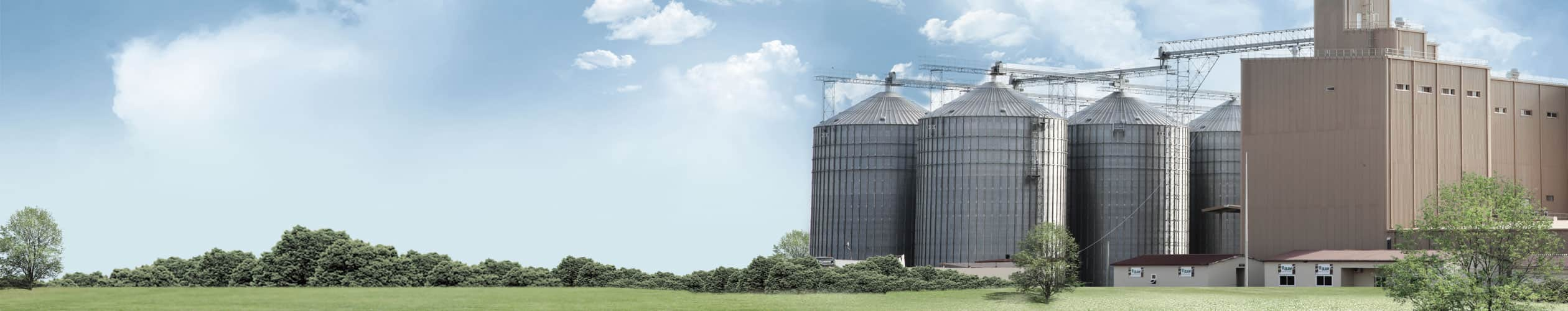 Grain Storage & Handling Systems