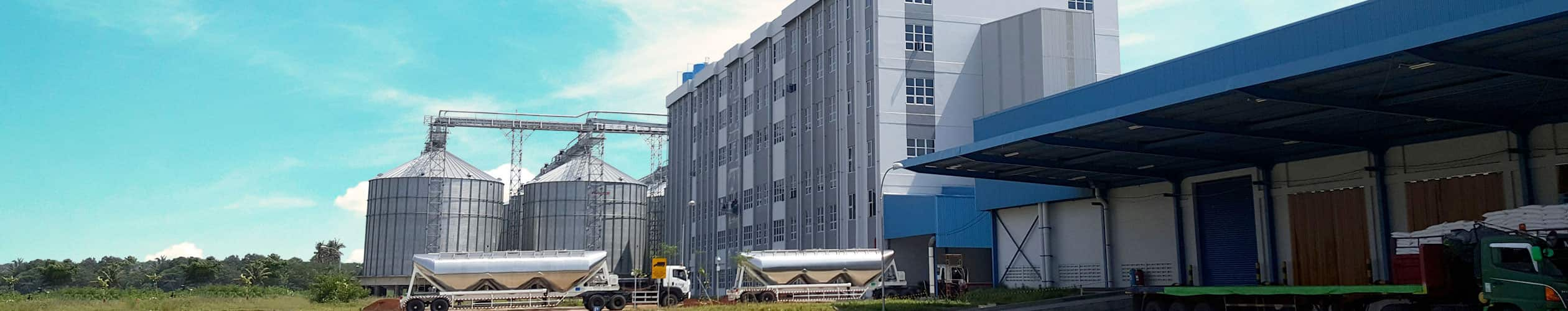 Flour Milling | Grain Milling Technology